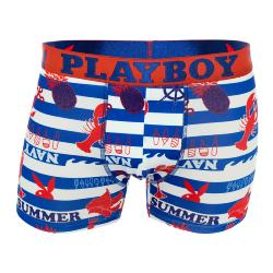 Boxer Homme Playboy Deauville