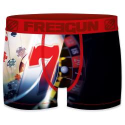 Boxer enfant Fantaisie Freegun Casino