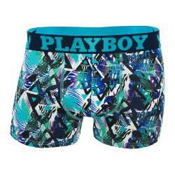 Boxer Homme Playboy  wild squared