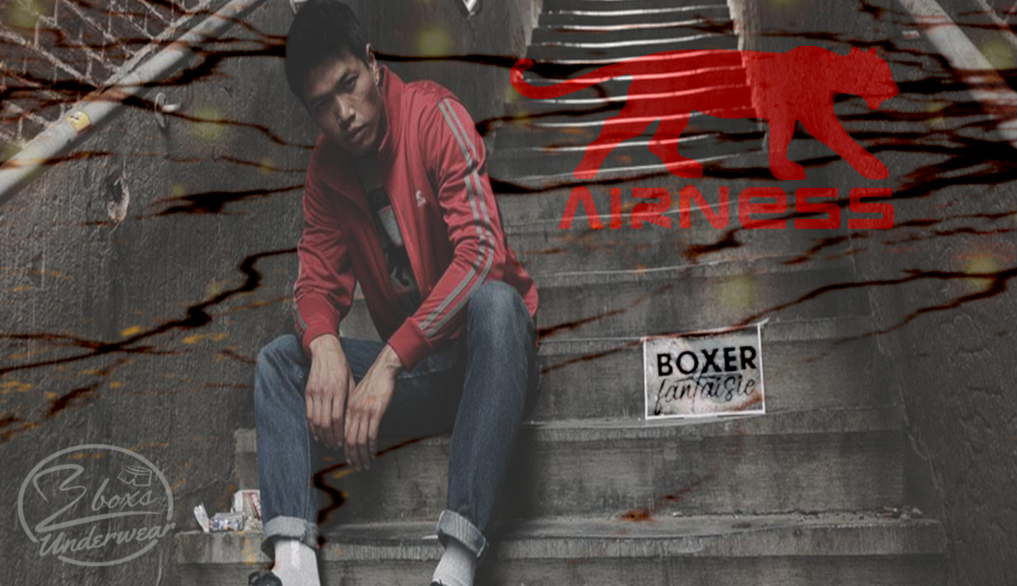 boxer airness