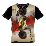 T-Shirt WTF Homme Lady's